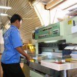 Công dụng khi cán format tại xưởng in PP KAP